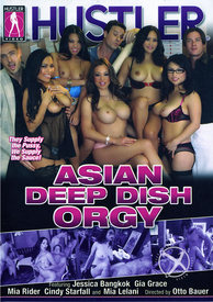 Asian Deep Dish Orgy