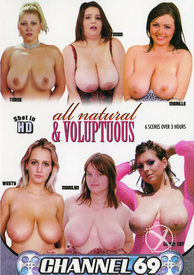 All Natural and Voluptuous