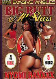 Big Butt All Stars Nyomi Banxxx