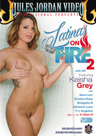 Latinas On Fire 02