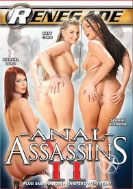 Anal Assassins 02
