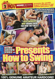 Hg Presents How To Swing