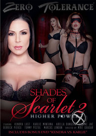 Shades Of Scarlet 02  {dd}