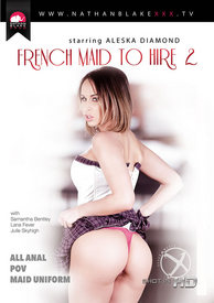 French Maid To Hire 02