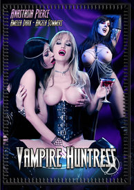 Vampire Huntress