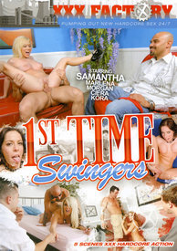 1st Time Swingers