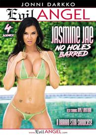 Jasmine Jae No Holes Barred {dd}