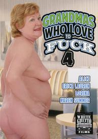 Grandmas Who Love To Fuck 04