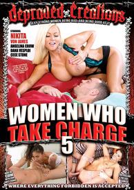 Women Who Take Charge 05