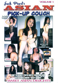 Asian Pickup Couch 01