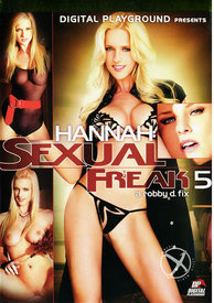 Hannah Harper Sexual Freak 05