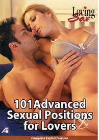 101 Advanced Sexual Positions 01