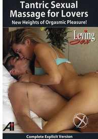 Tantric Sexual Massage For Lovers