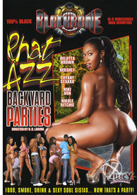 Phat Azz Backyard Parties