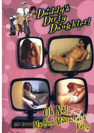 Daddys Dirty Daughter 02 (disc)
