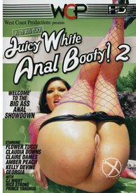 Juicy White Anal Booty 02