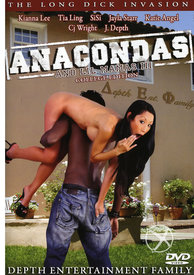Anacondas And Lil Mamas 03