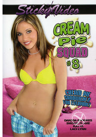 Cream Pie Squad 08