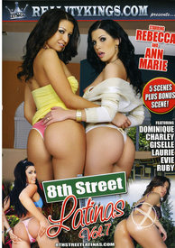 8th Street Latinas 07
