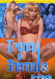 5pk Tranny And Shemale