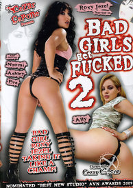 Bad Girls Get Fucked 02