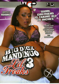 Big Dick Mandingo Lil Freaks 03