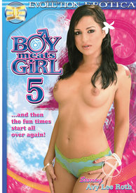 Boy Meats Girl 05