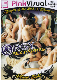 Orgy Sex Parties 08