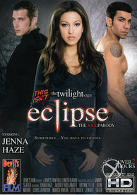 This Isnt Eclipse A Xxx Parody
