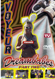 Voyeur Dream Babes 02 (disc)