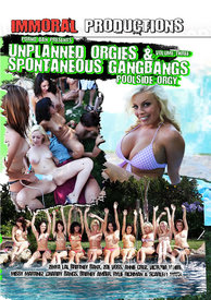 Unplanned Orgies And Gang B03(disc)