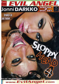 Sloppy Head 04 {dd}