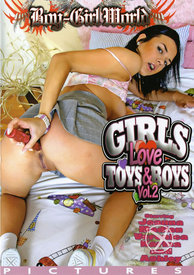 Girls Love Toys And Boys 02