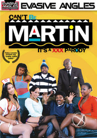 Cant Be Martin