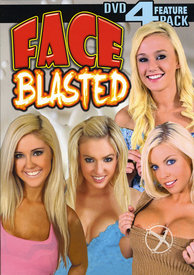 4pk Face Blasted